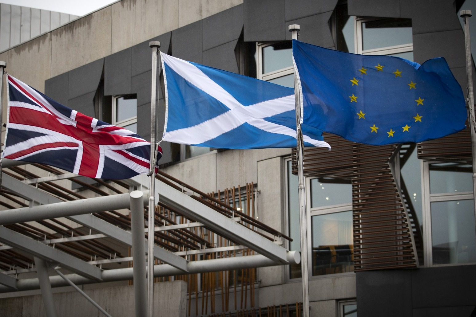 New poll suggests majority of Scots would vote against independence