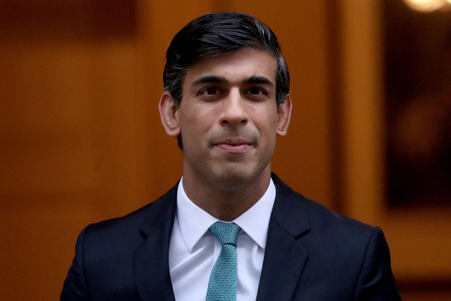 Rishi Sunak: Nation's economy to face 'enormous strains' following lockdown
