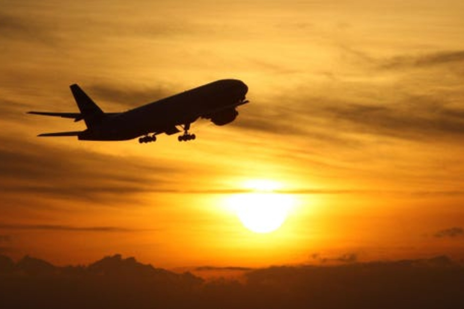 Surge in holiday bookings following road map to end lockdown