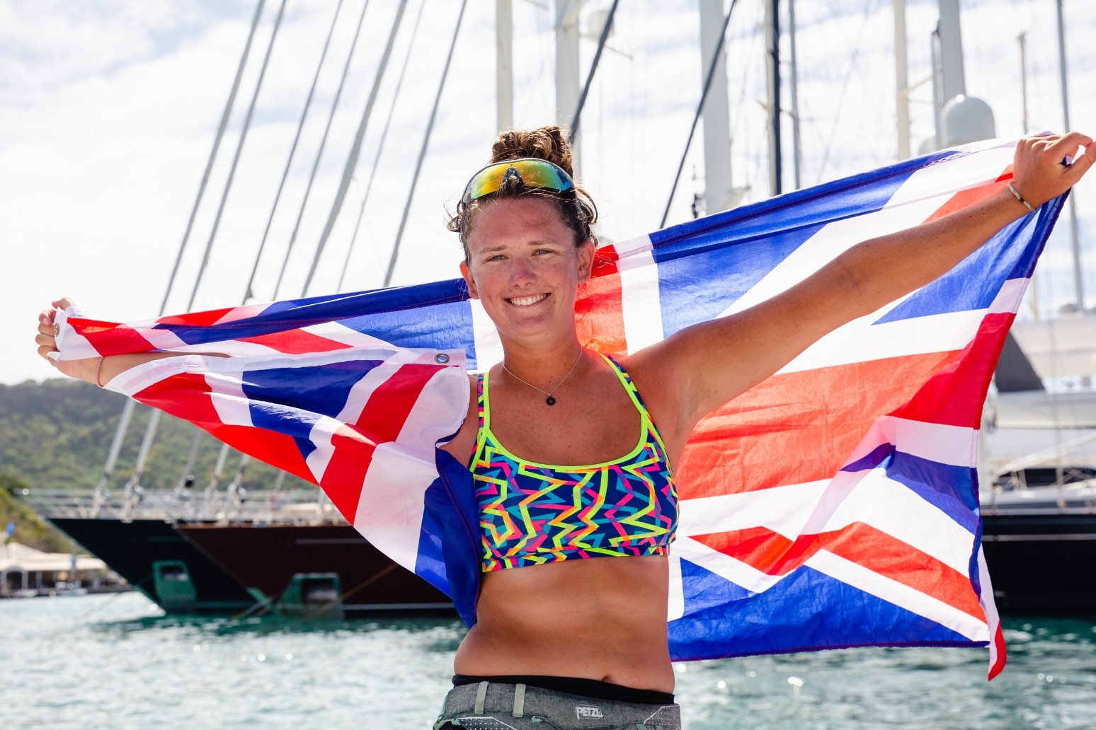 Atlantic row 'best experience of my life', says record-breaking Yorkshirewoman