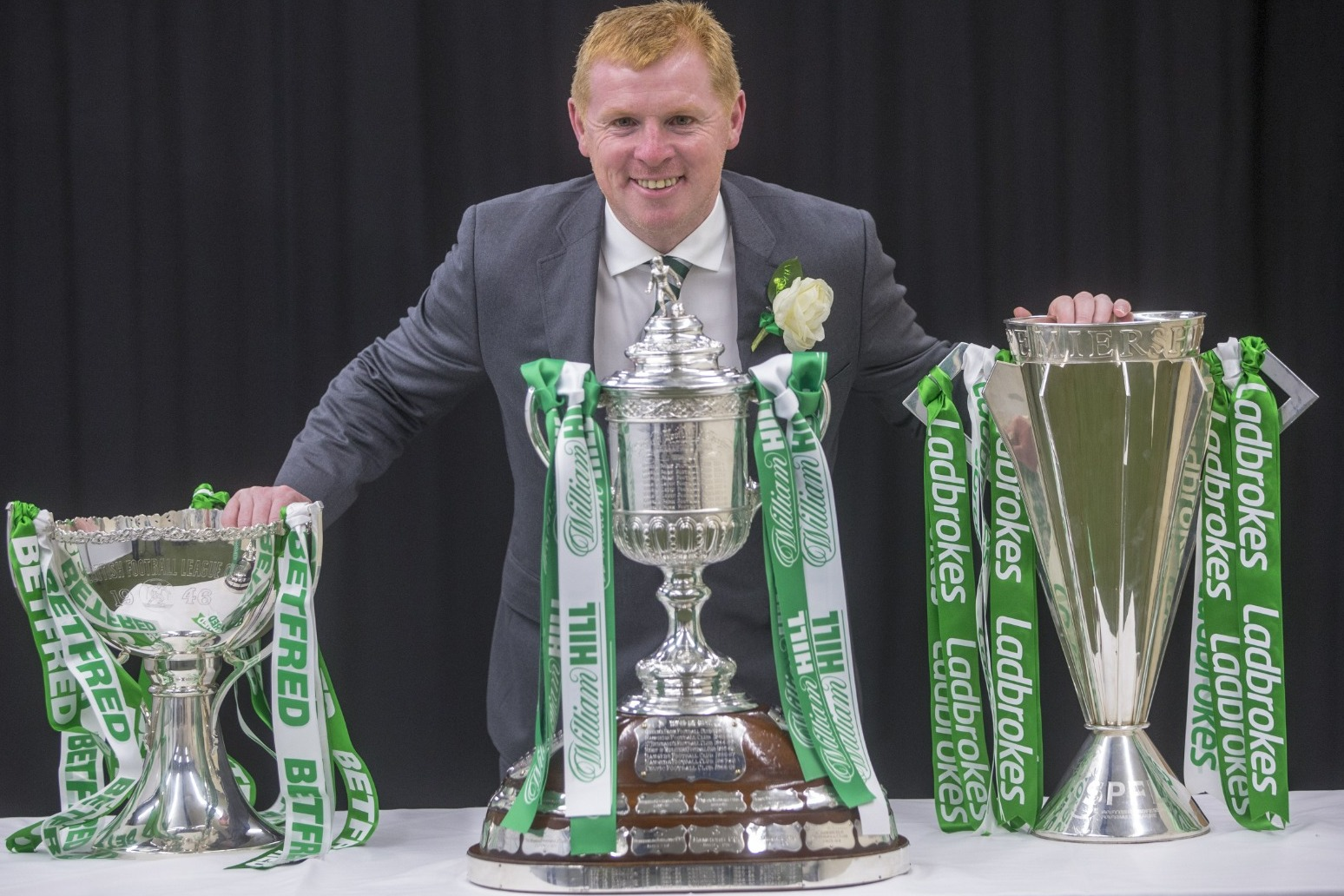 Neil Lennon resigns as Celtic manager after traumatic second stint in charge