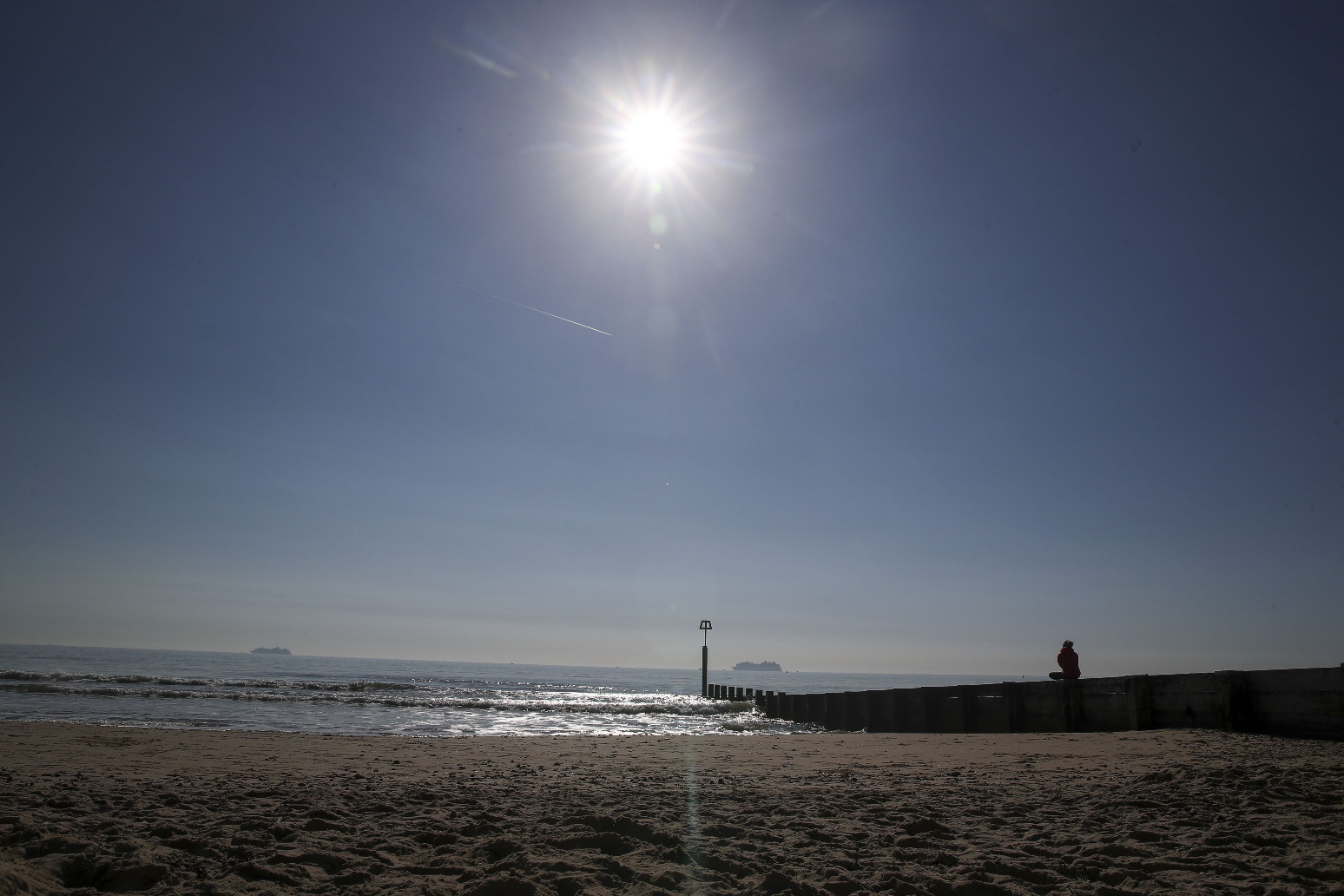 UK could see hottest March day on record as temperatures forecast to soar