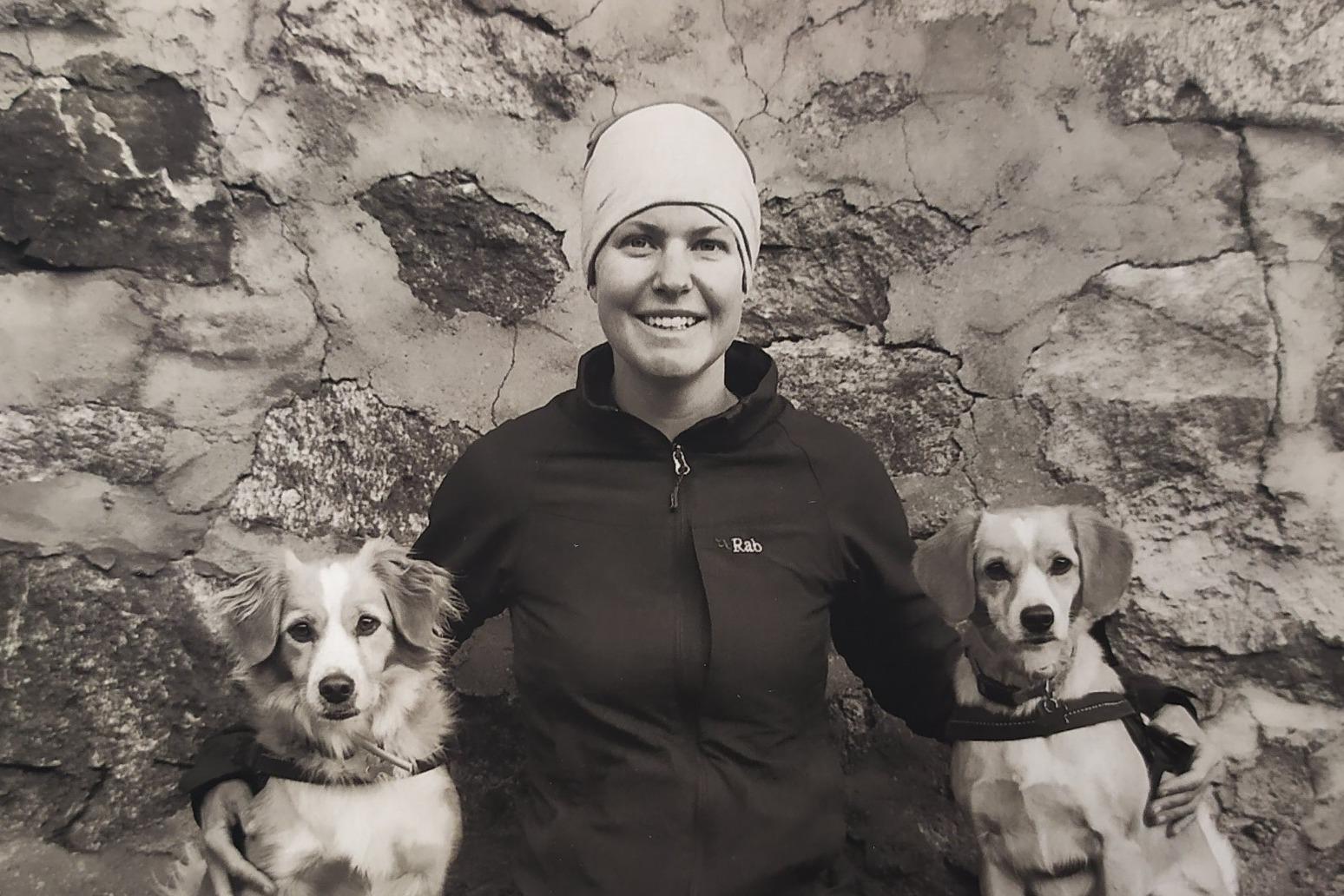 Partner of British hiker missing in Pyrenees thanks 'hero' search teams