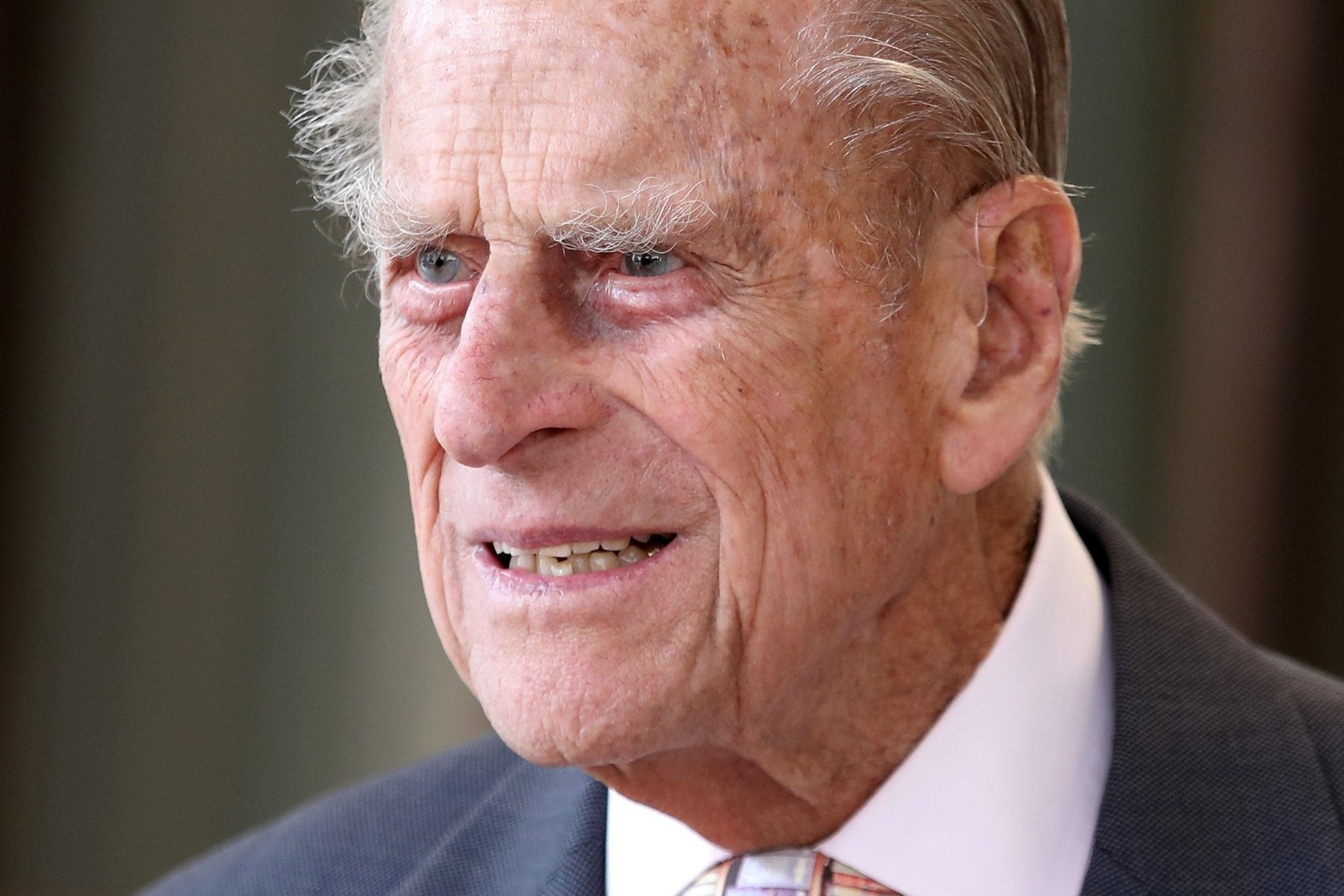 Duke of Edinburgh moved back to King Edward VII's Hospital after surgery