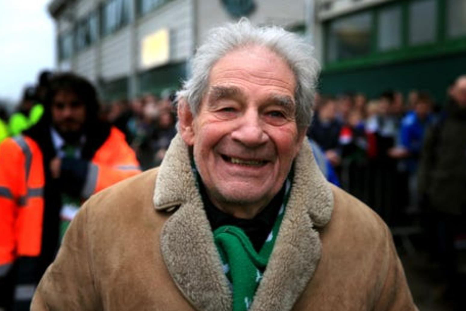 Vicar Of Dibley star Trevor Peacock dies aged 89