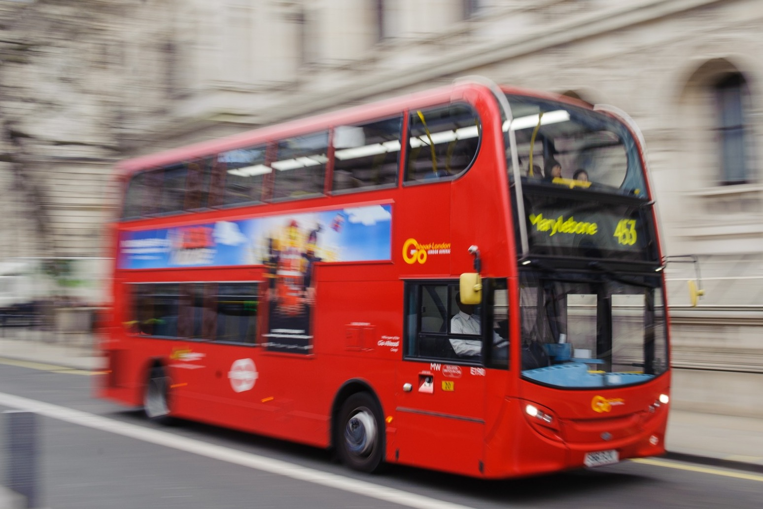 Bus services delayed by fuel crisis