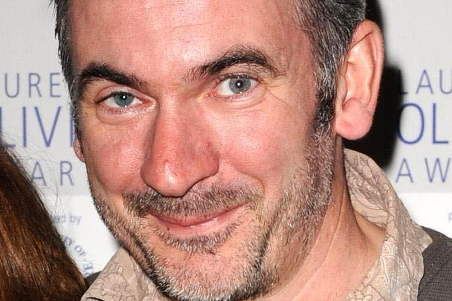 Friday Night Dinner star Paul Ritter dies aged 54 after brain tumour diagnosis