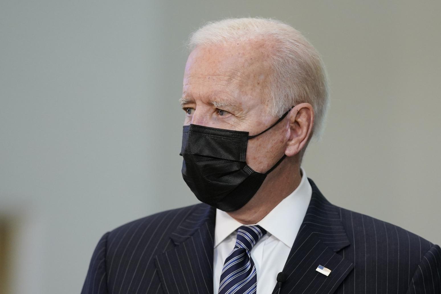 Joe Biden to host George Floyd's family at White House