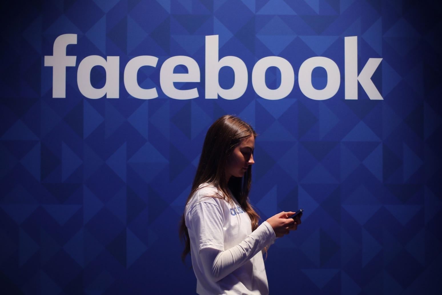 Report: Hate speech prevalence on Facebook declining