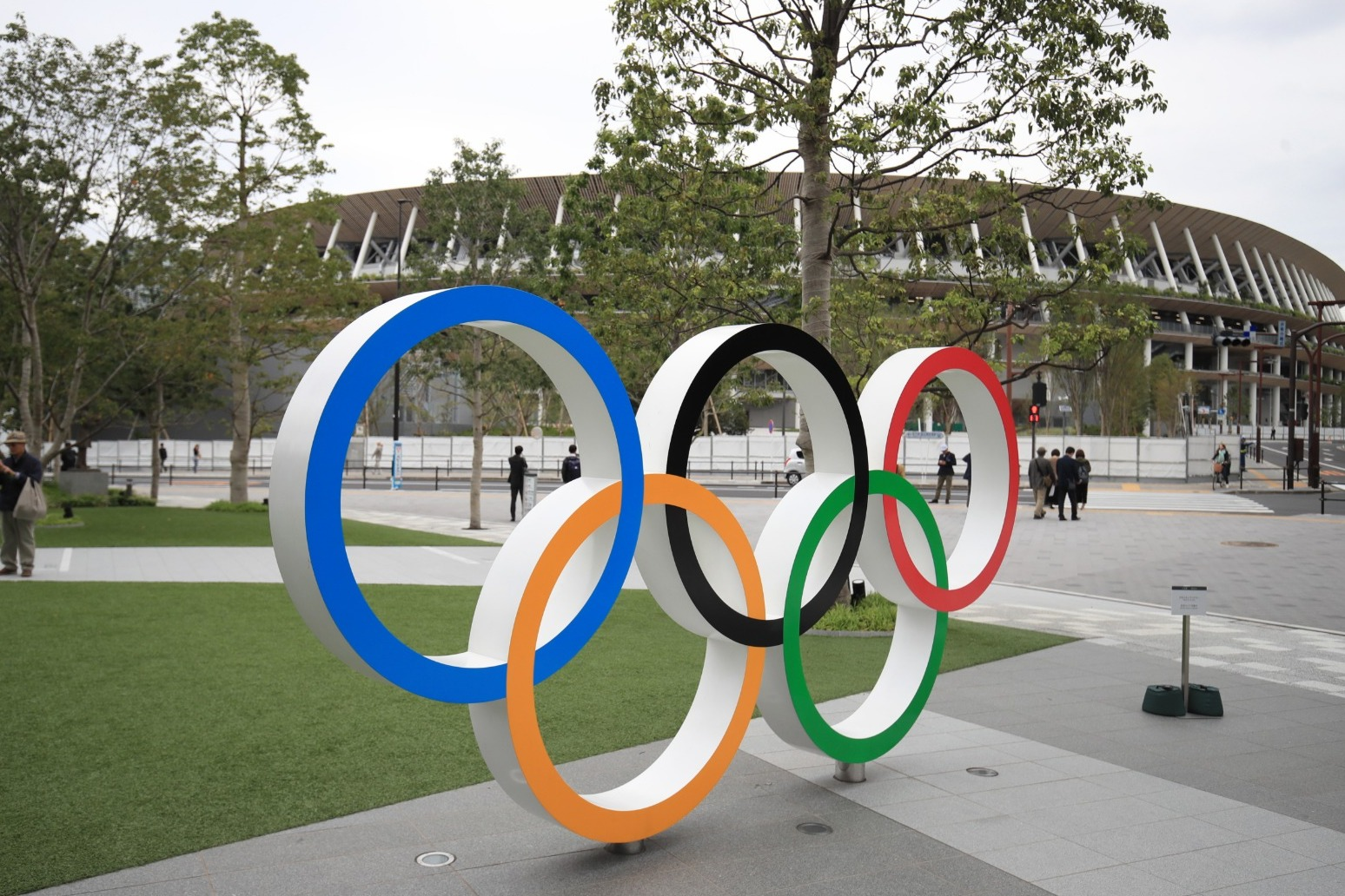 Tokyo Games could still be cancelled, admits senior Japanese government member