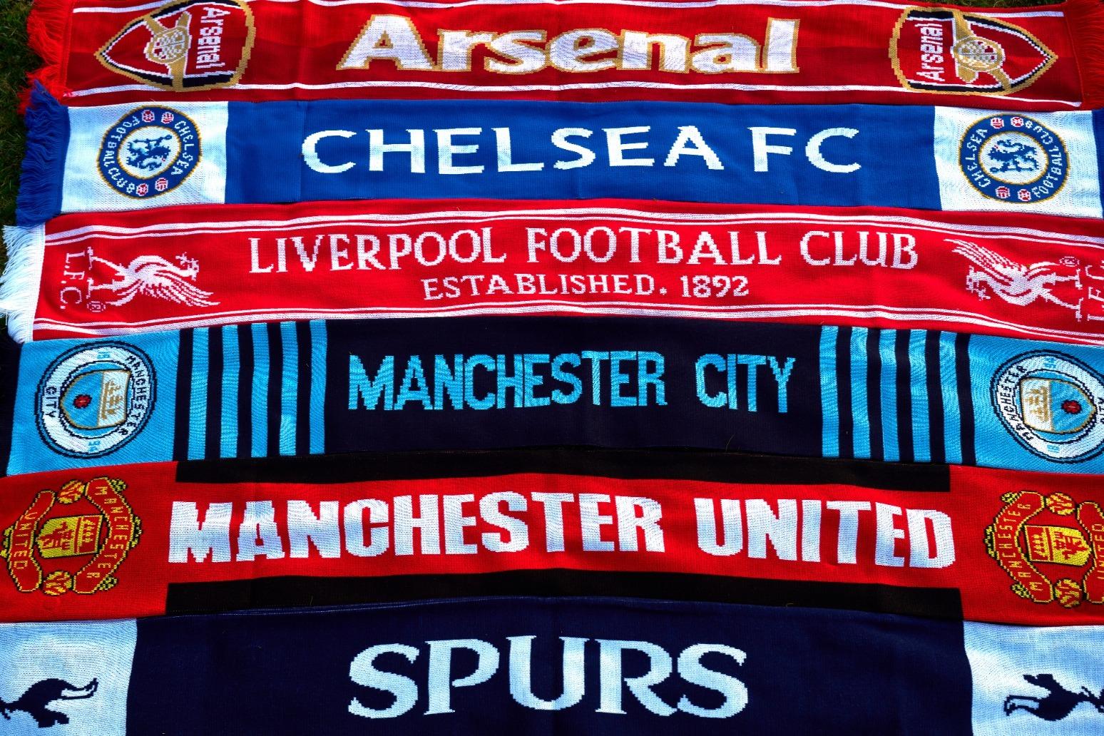 New football regulator 'not off the table' following European Super League row