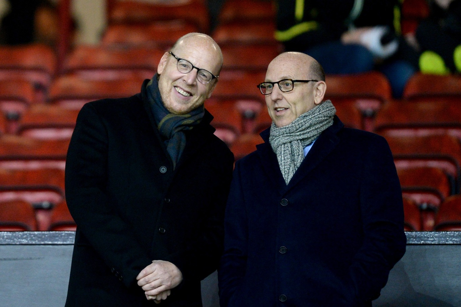 Manchester United supporters ask Glazer family to loosen their grip on club