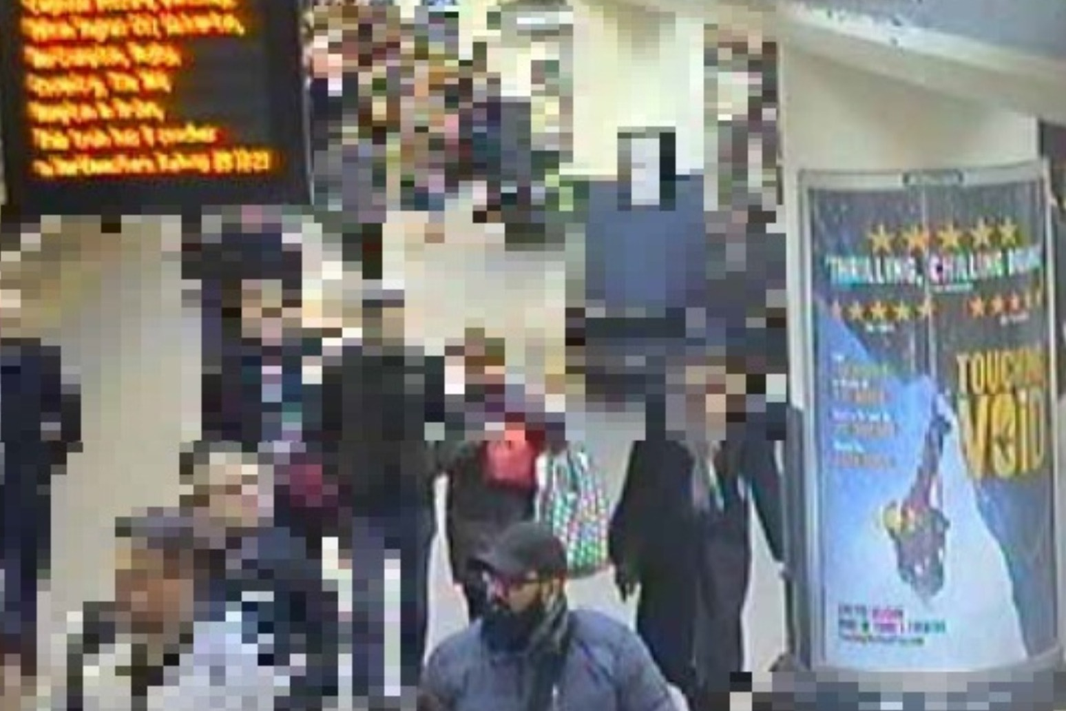 Counter-terror police: We should have aired fears of Usman Khan's London trip