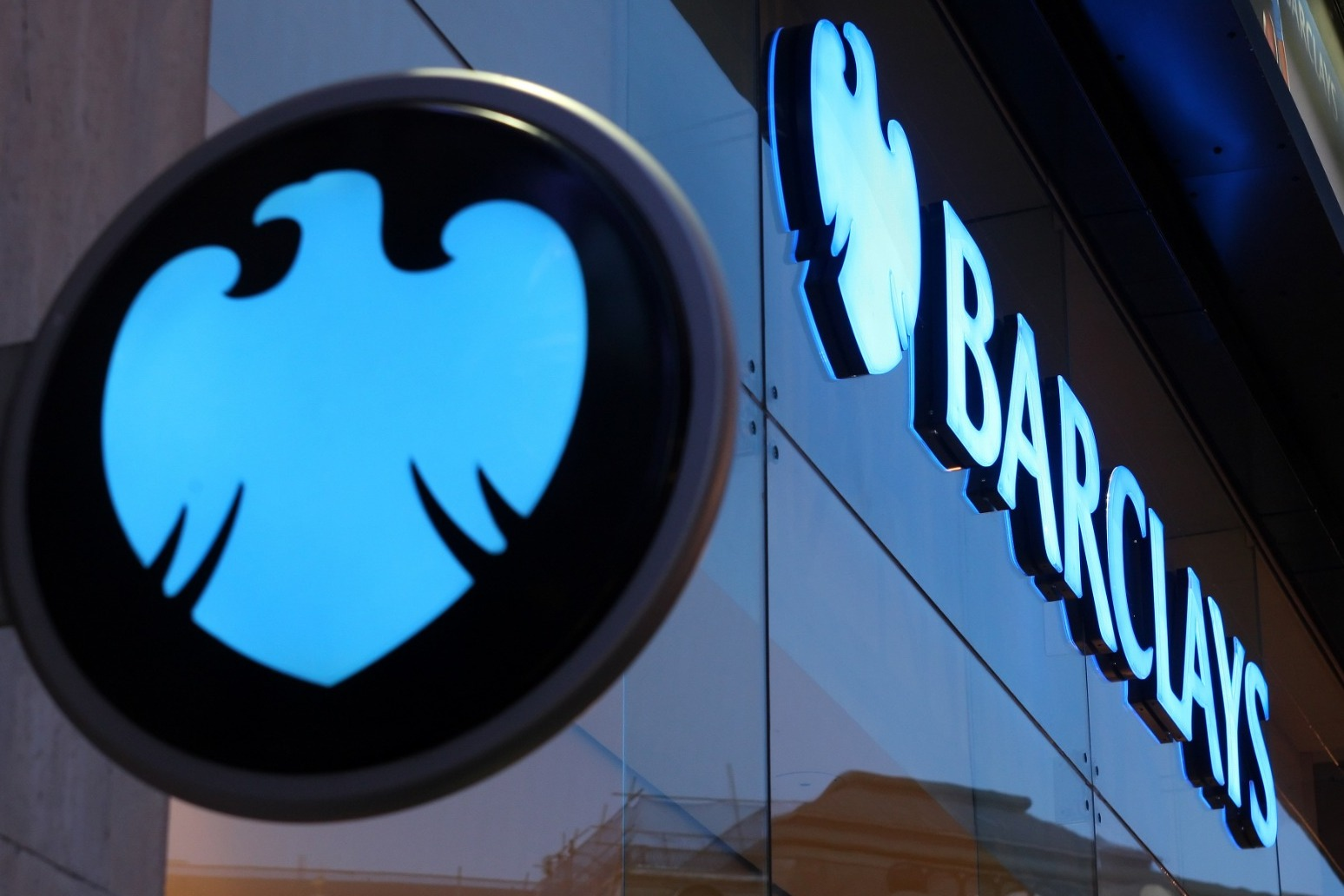Barclays notches up 24bn profit in just three months thumbnail