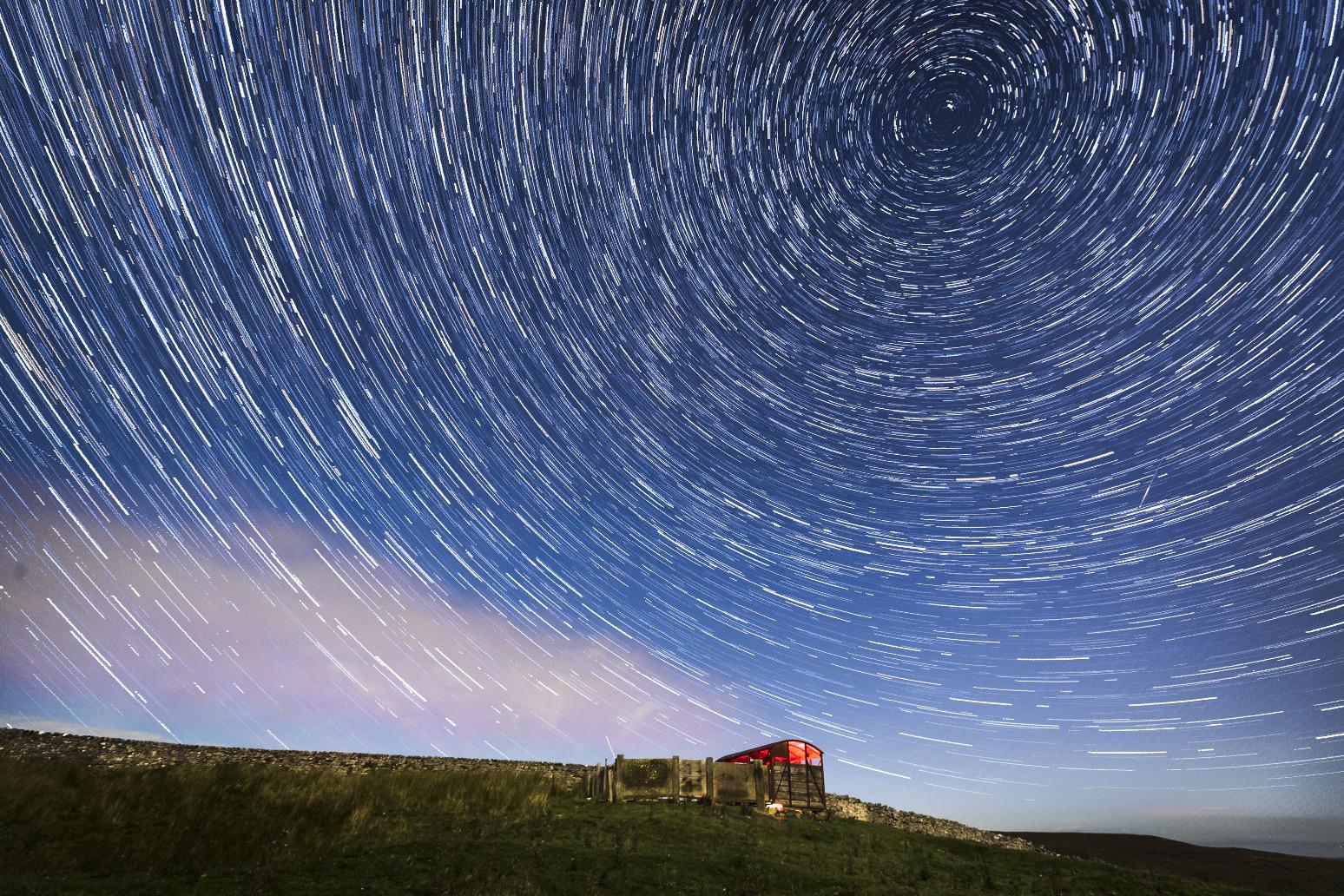 Eta Aquariids set to dazzle night sky with up to 50 meteors per hour