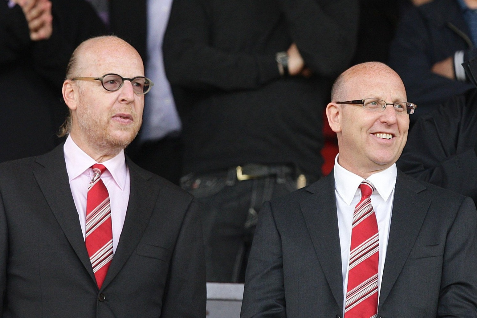 Manchester United co chairman Joel Glazer vows to improve communication with fans