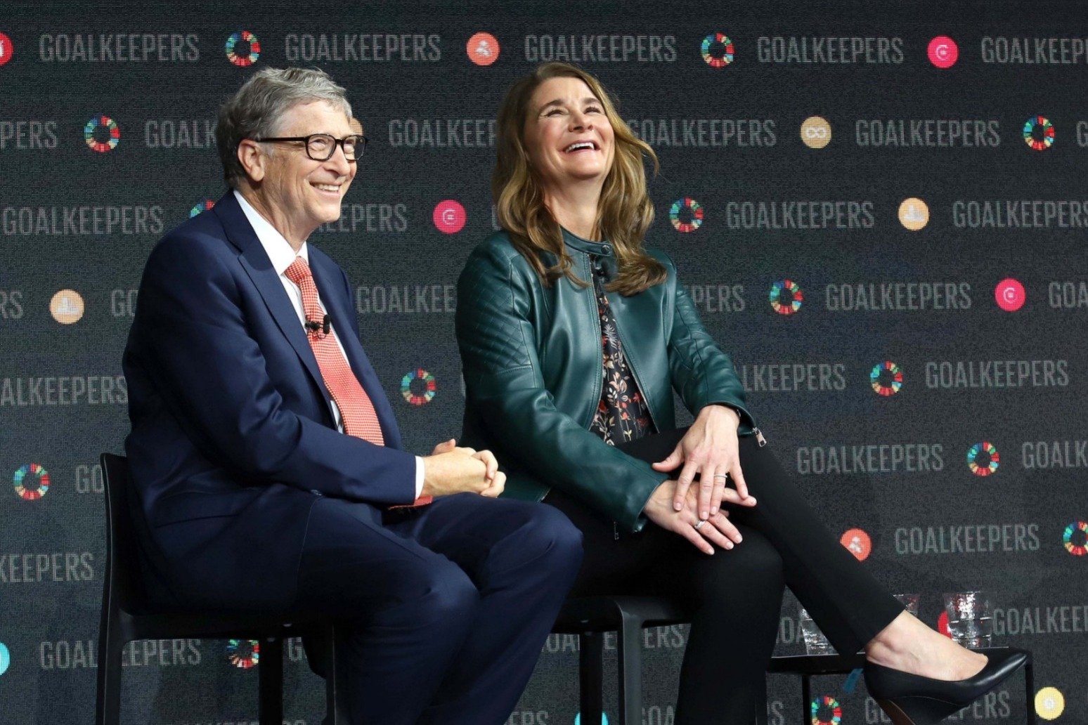 Bill and Melinda Gates announce they are ending their marriage thumbnail