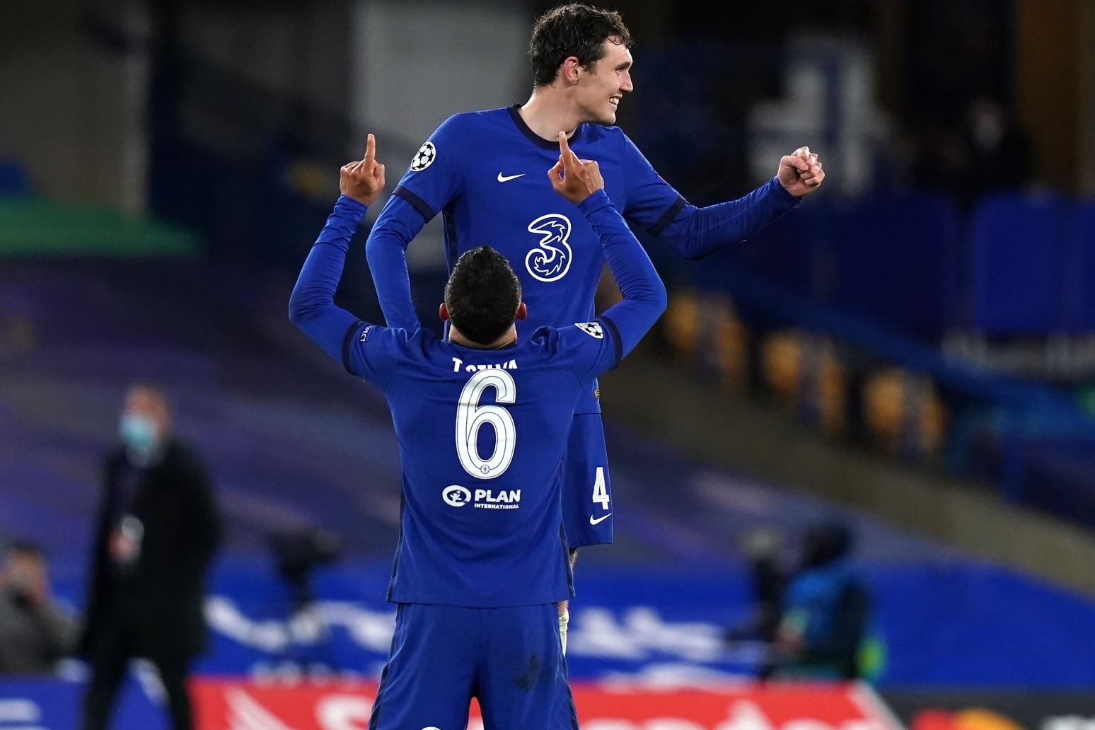 Chelsea will go into Champions League final with positive energy, says Tuchel