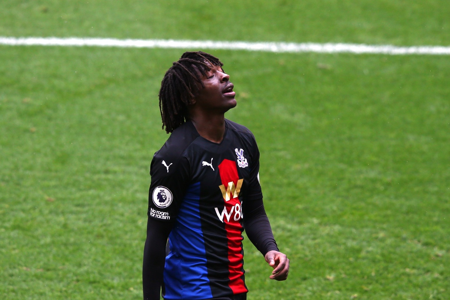 Roy Hodgson confident Crystal Palace will do all they can to keep Eberechi Eze