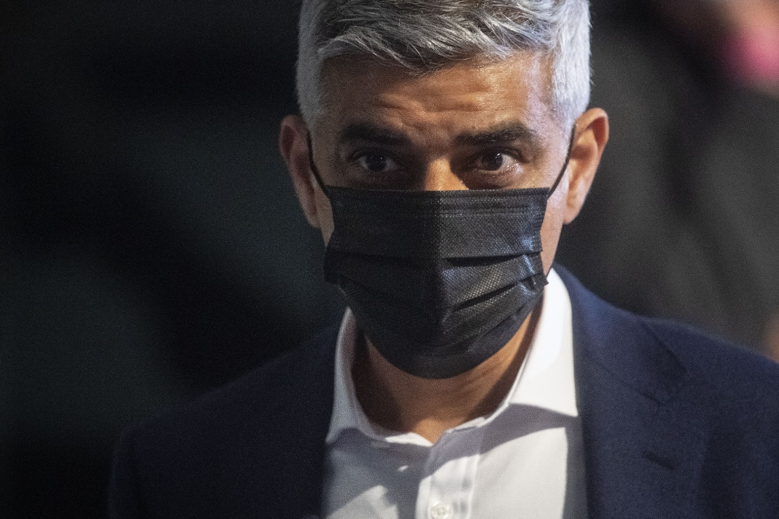 Sadiq Khan pledges to rebuild Government relations in mayoral victory speech