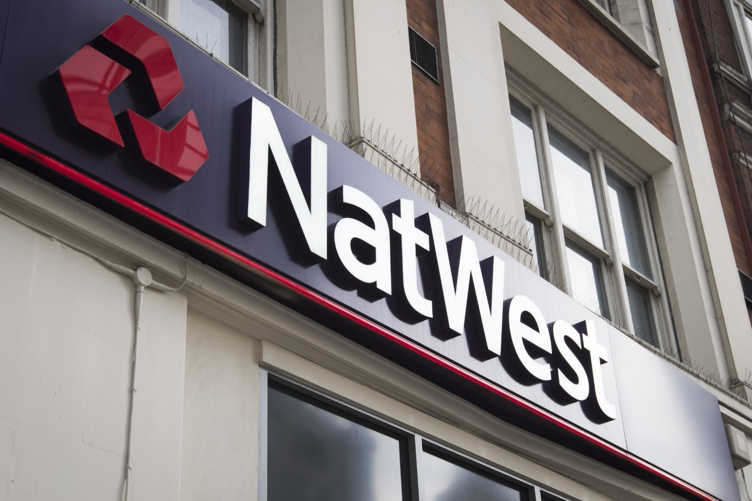 Taxpayer nets £1.1bn from NatWest Group stake sale