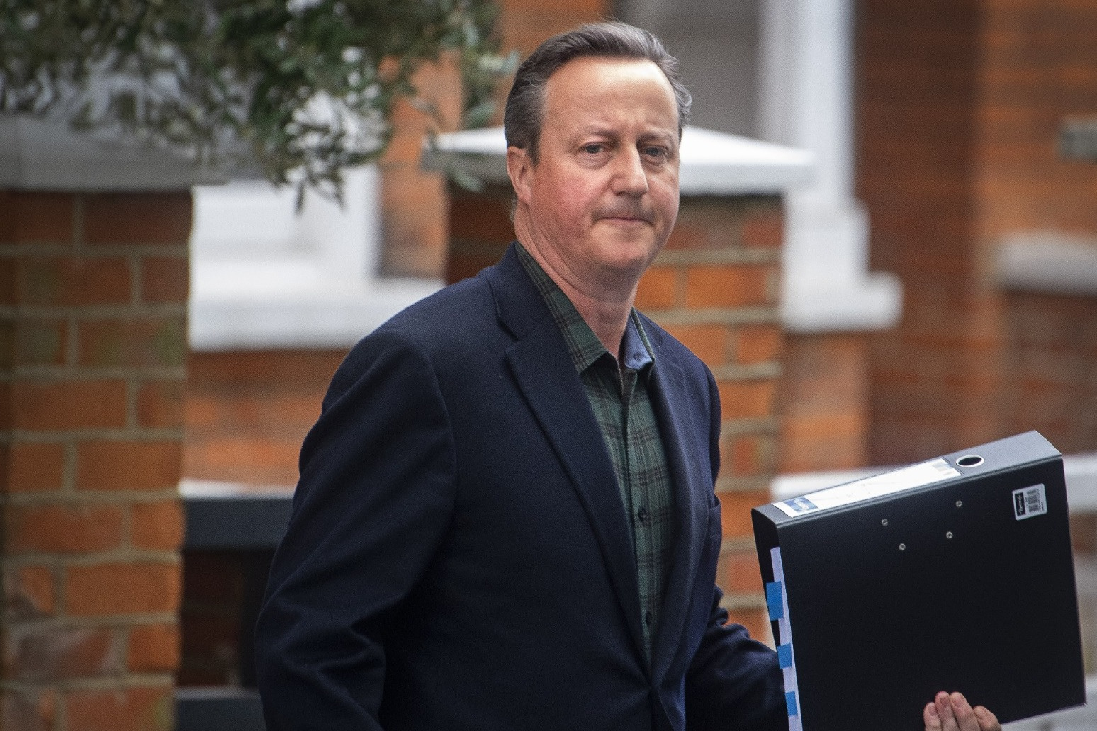 David Cameron 'made more than £7m' from Greensill Capital