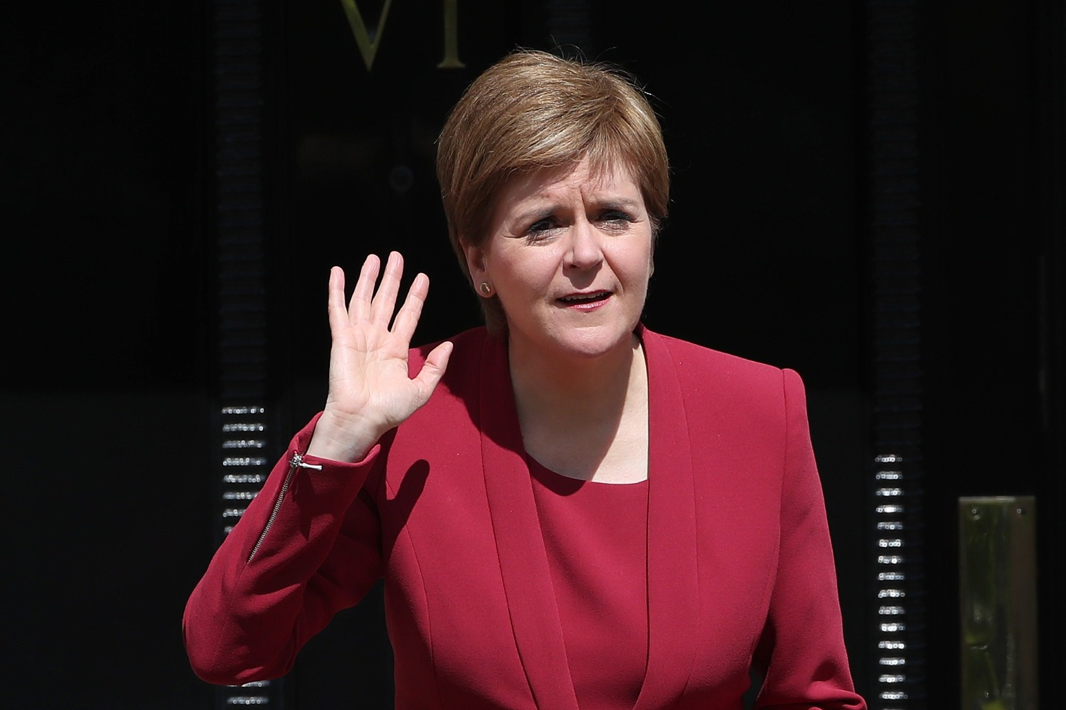 New Cabinet gives Scotland 'serious Government', says Nicola Sturgeon