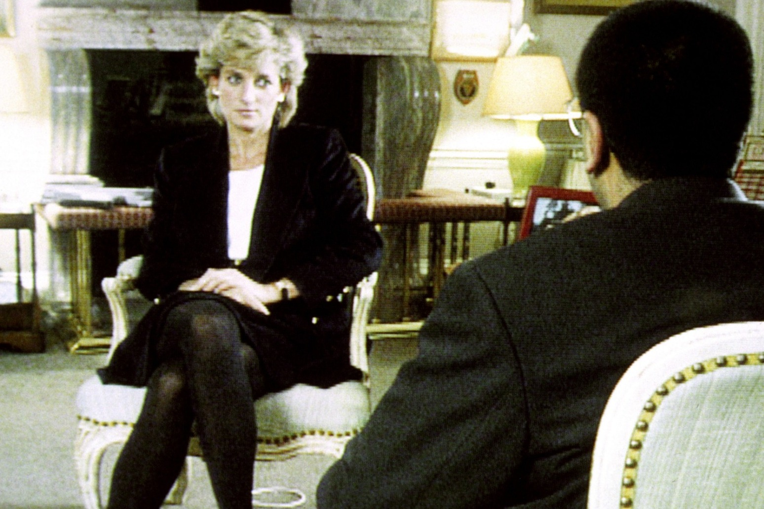 Report on Diana's Panorama interview 'to conclude Bashir used deceitful methods'