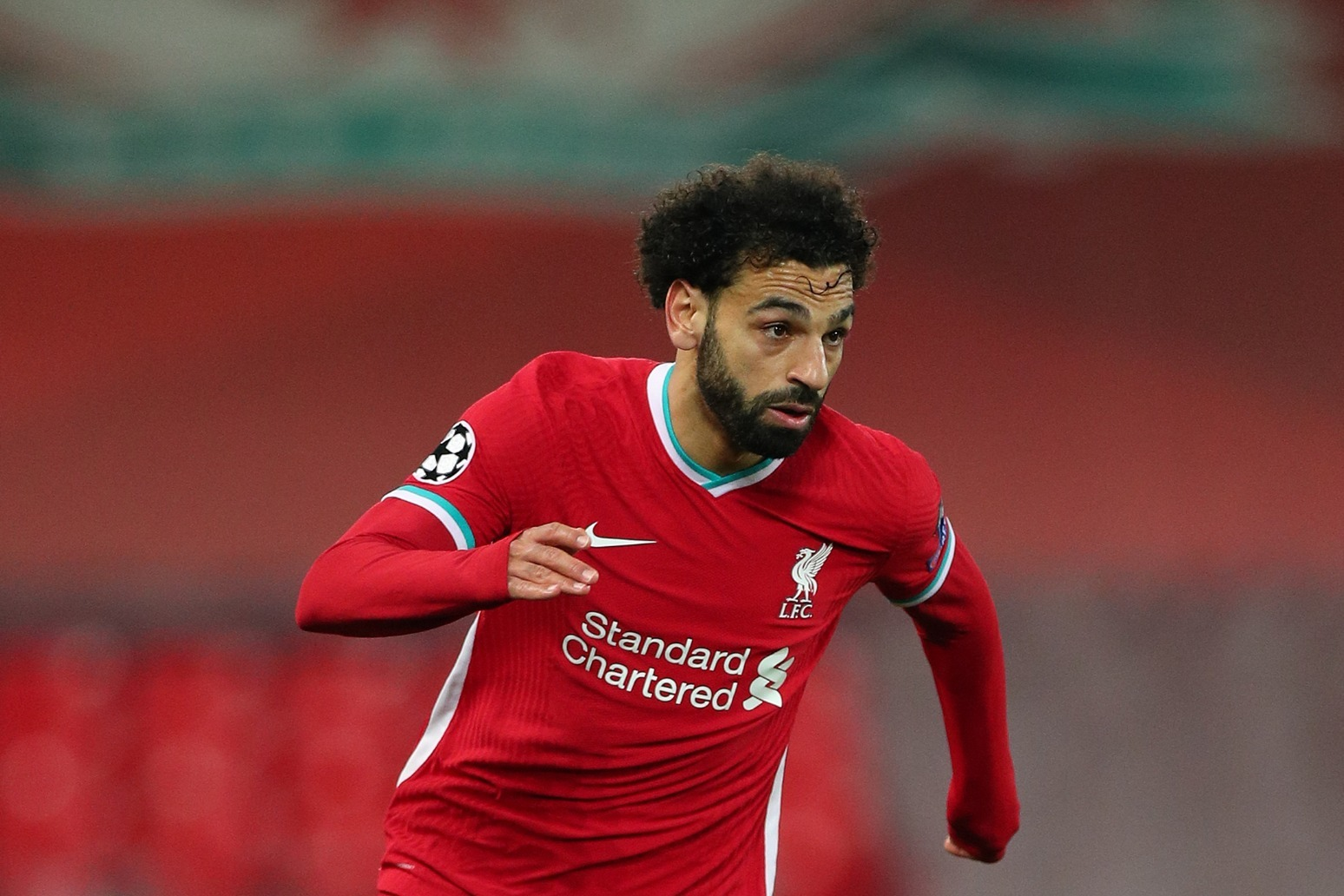 Mohamed Salah to miss Tokyo Olympics after Liverpool block his call-up
