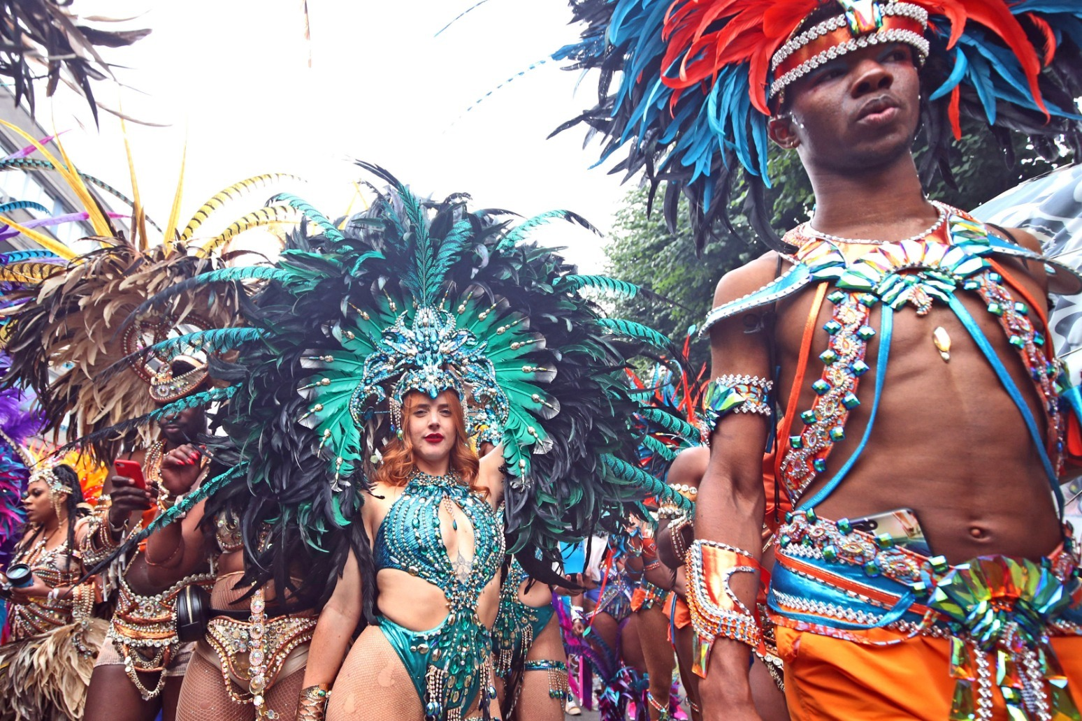 Notting Hill Carnival boss 'confident' of 2022 return