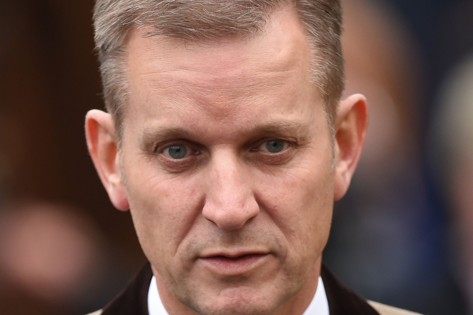 Jeremy Kyle makes return to broadcasting on TalkRadio after two years