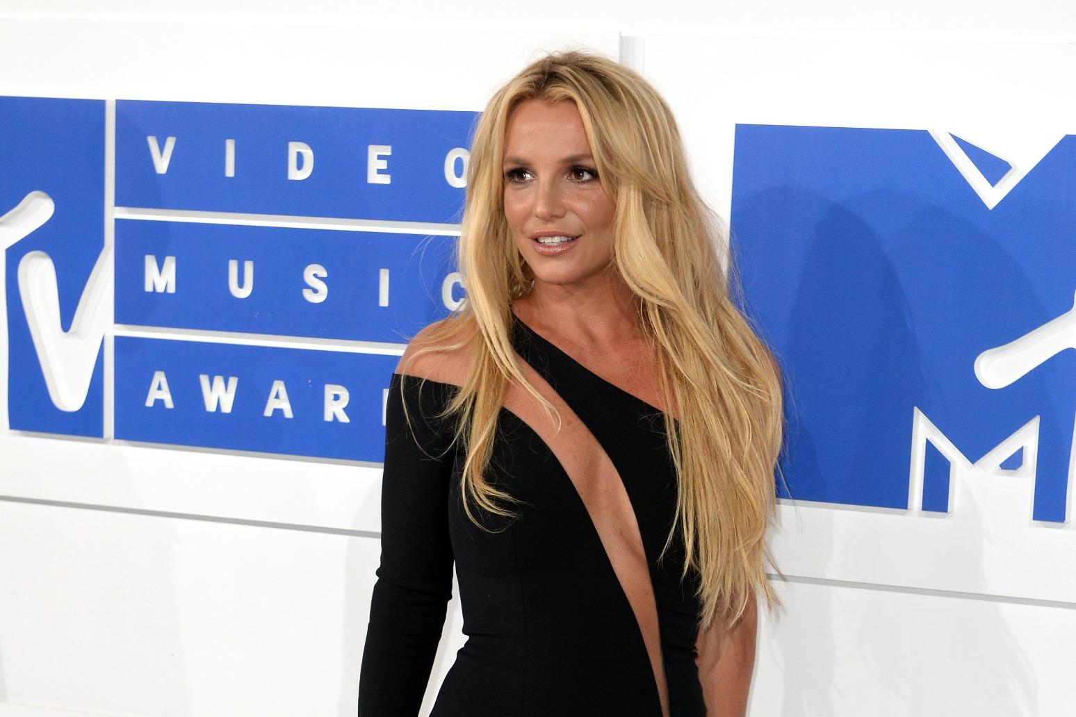 Britney Spears under investigation over alleged attack on staff