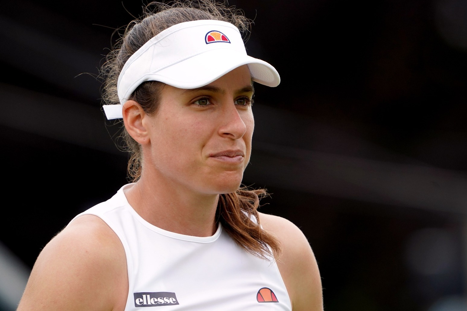 Johanna Konta forced to withdraw from Wimbledon due to coronavirus close contact