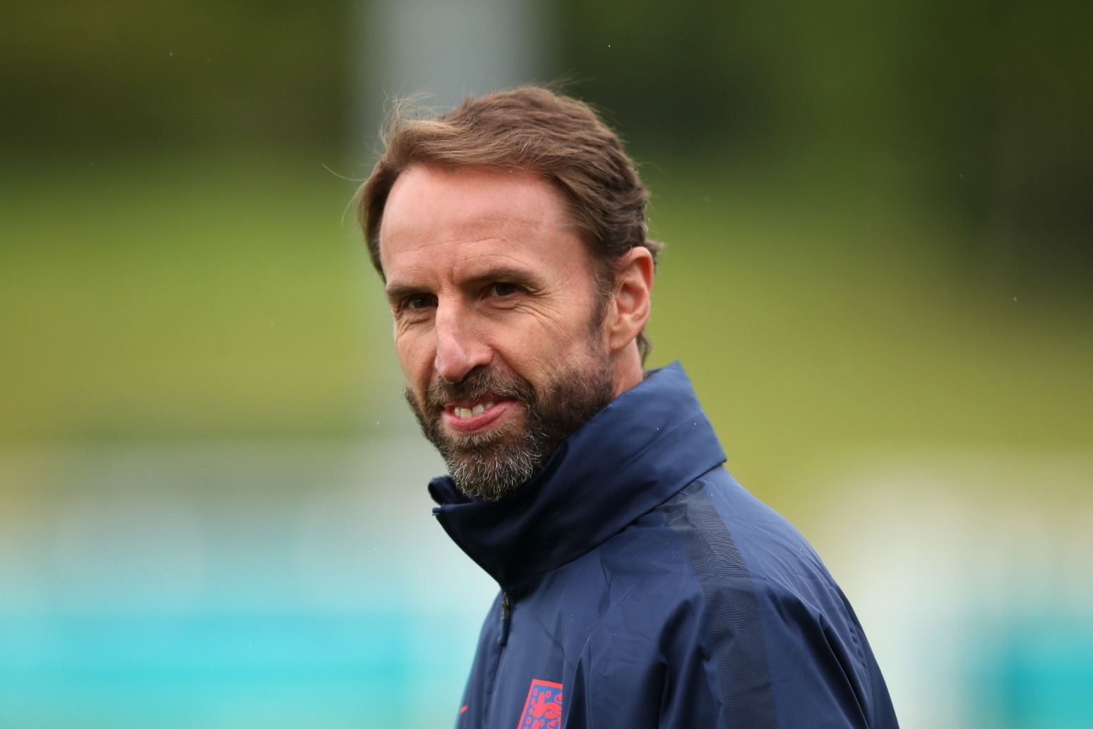 Gareth Southgate says his Euro 96 penalty miss is \'irrelevant\' ahead of England vs Germany tonight