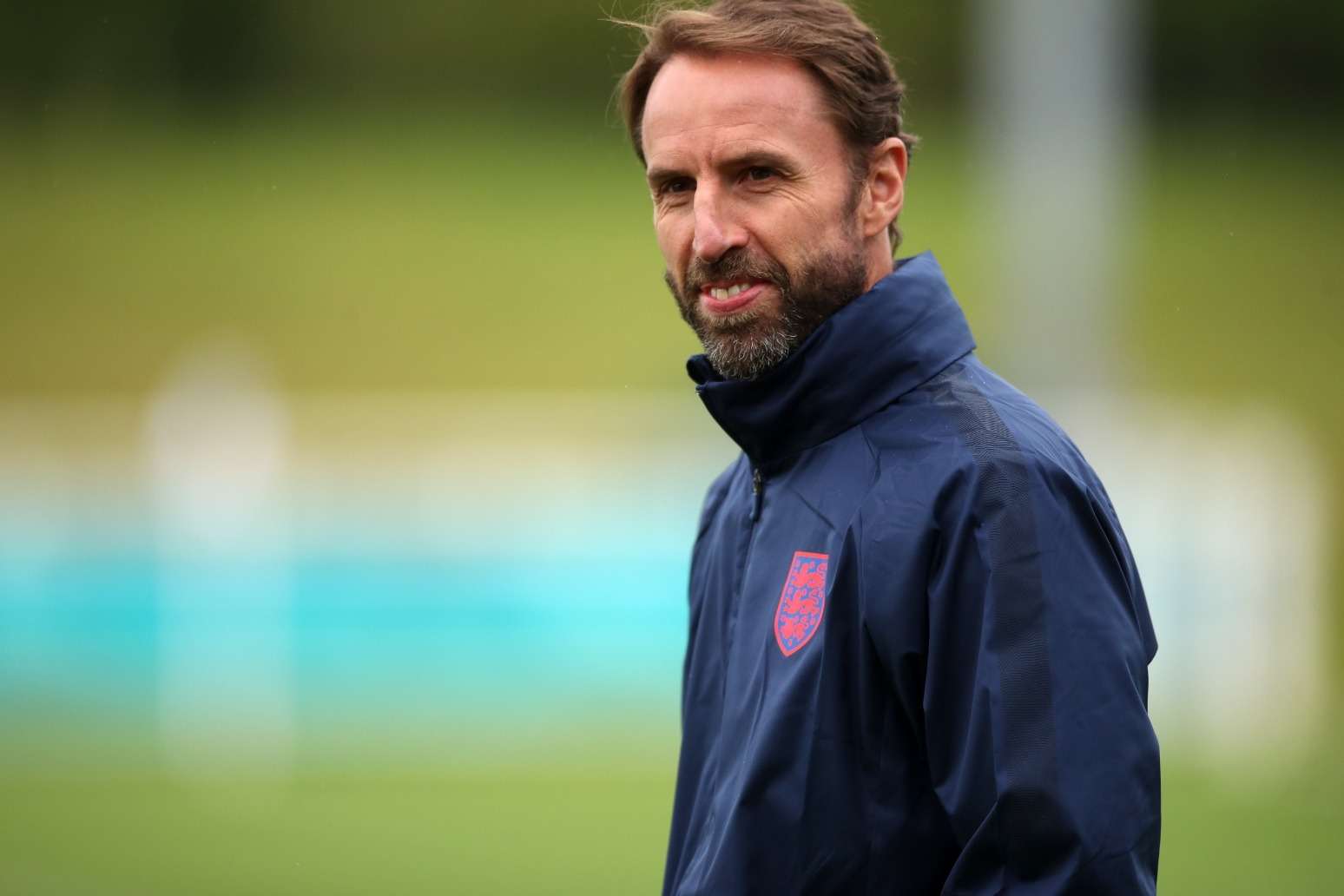 Gareth Southgate admits he has decision to make on Mason Mount and Ben Chilwell