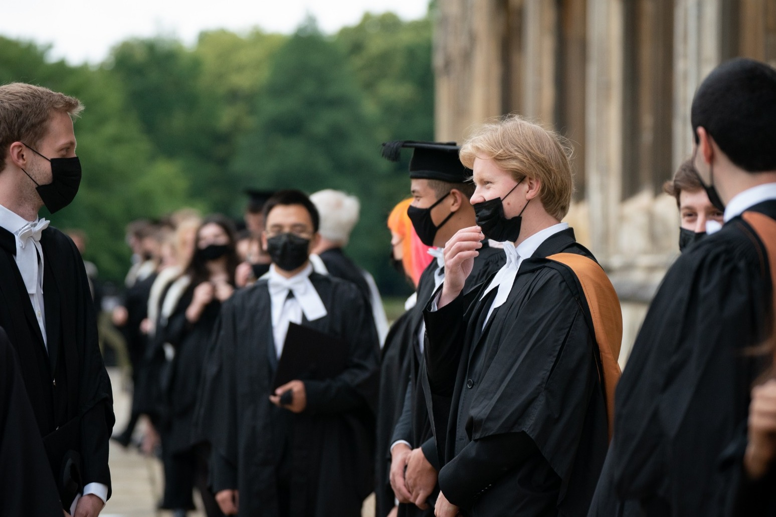Six in 10 (61%) students feel money worries are affecting their mental health