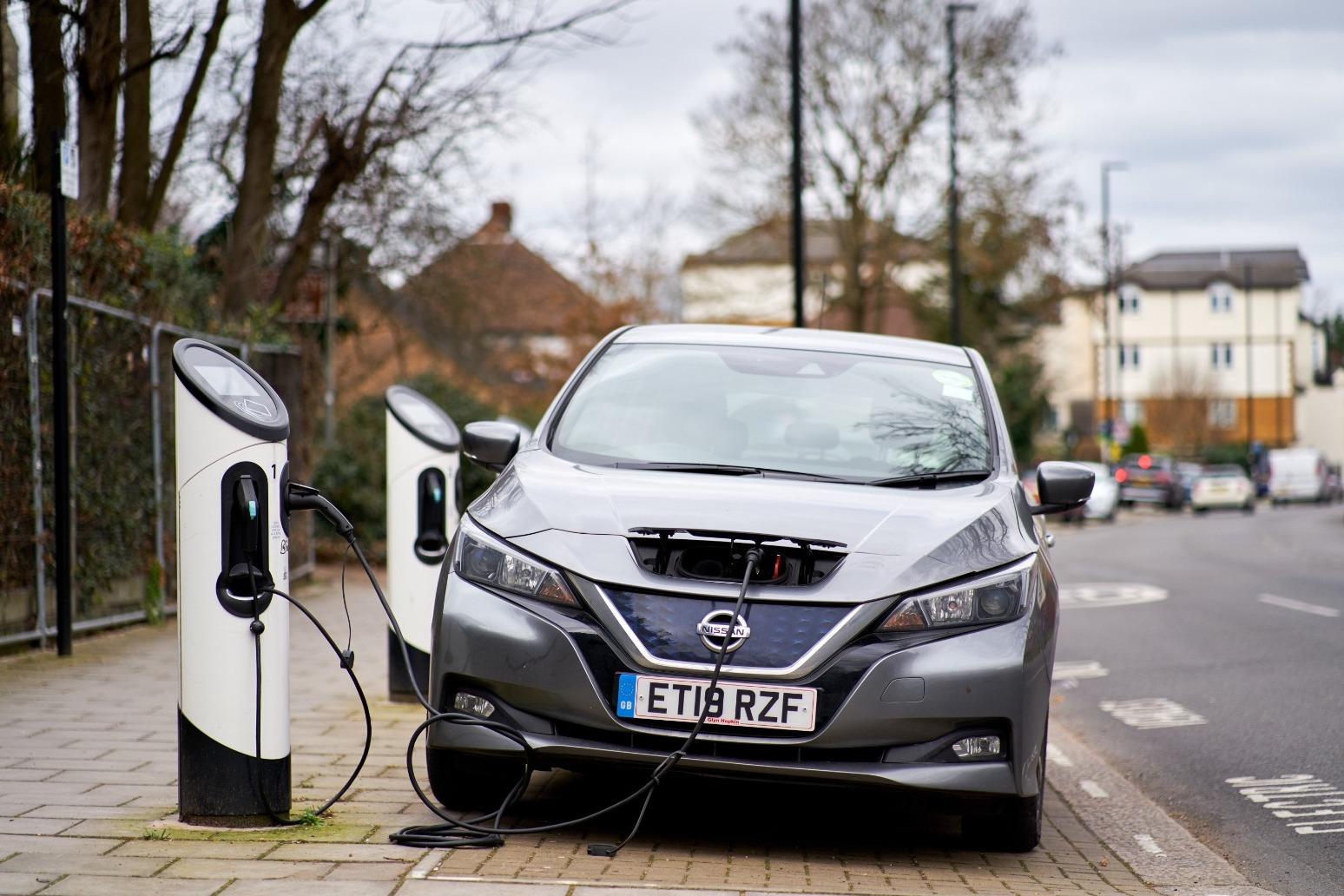 Nissan announces new £1bn \'gigafactory\' in Sunderland