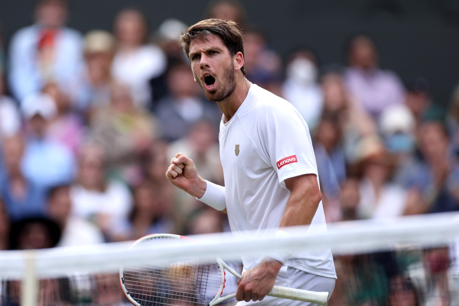 Cameron Norrie eases past Denis Shapovalov to reach San Diego Open semi-finals