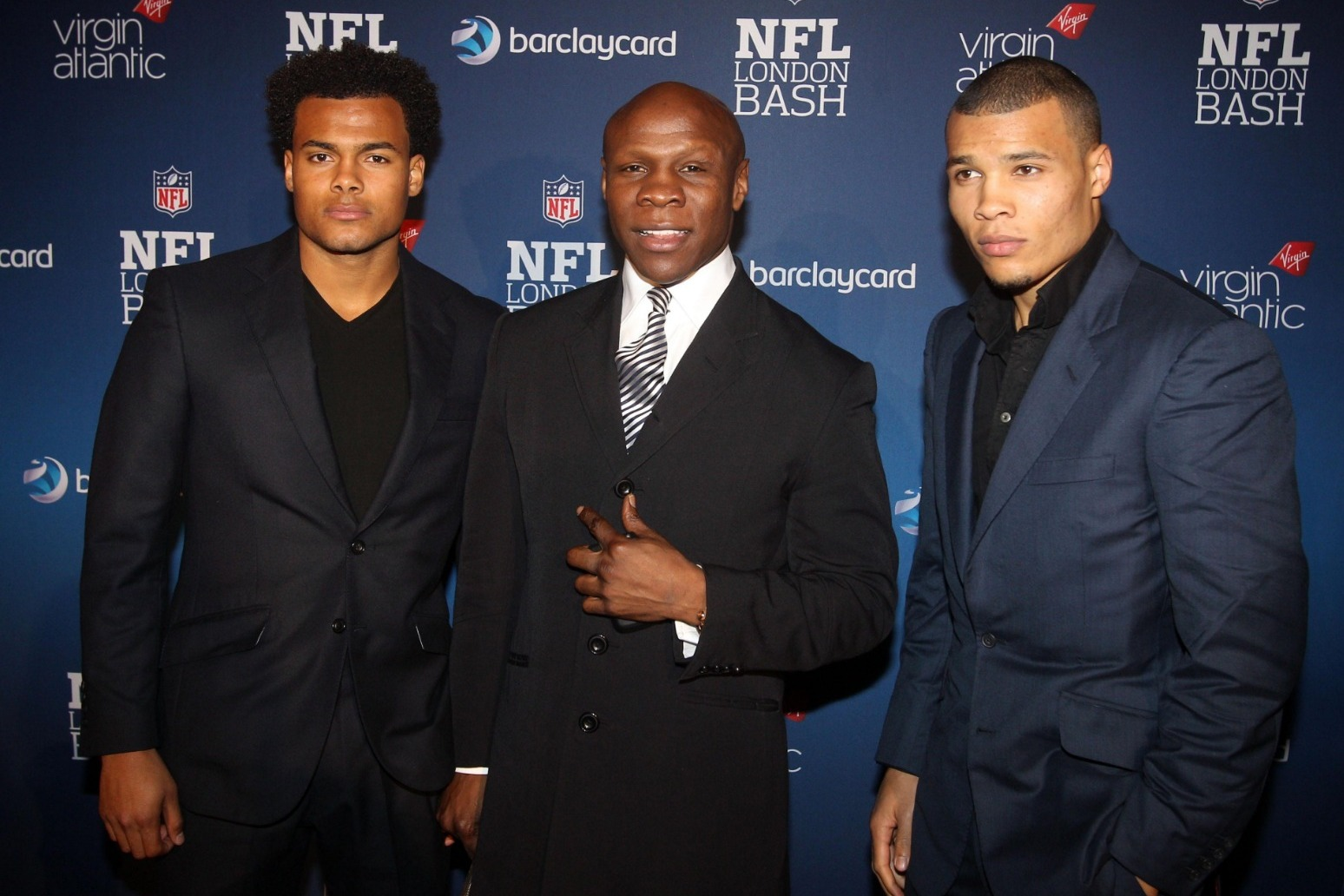 Chris Eubank leads tributes to son Sebastian after death in Dubai aged 29