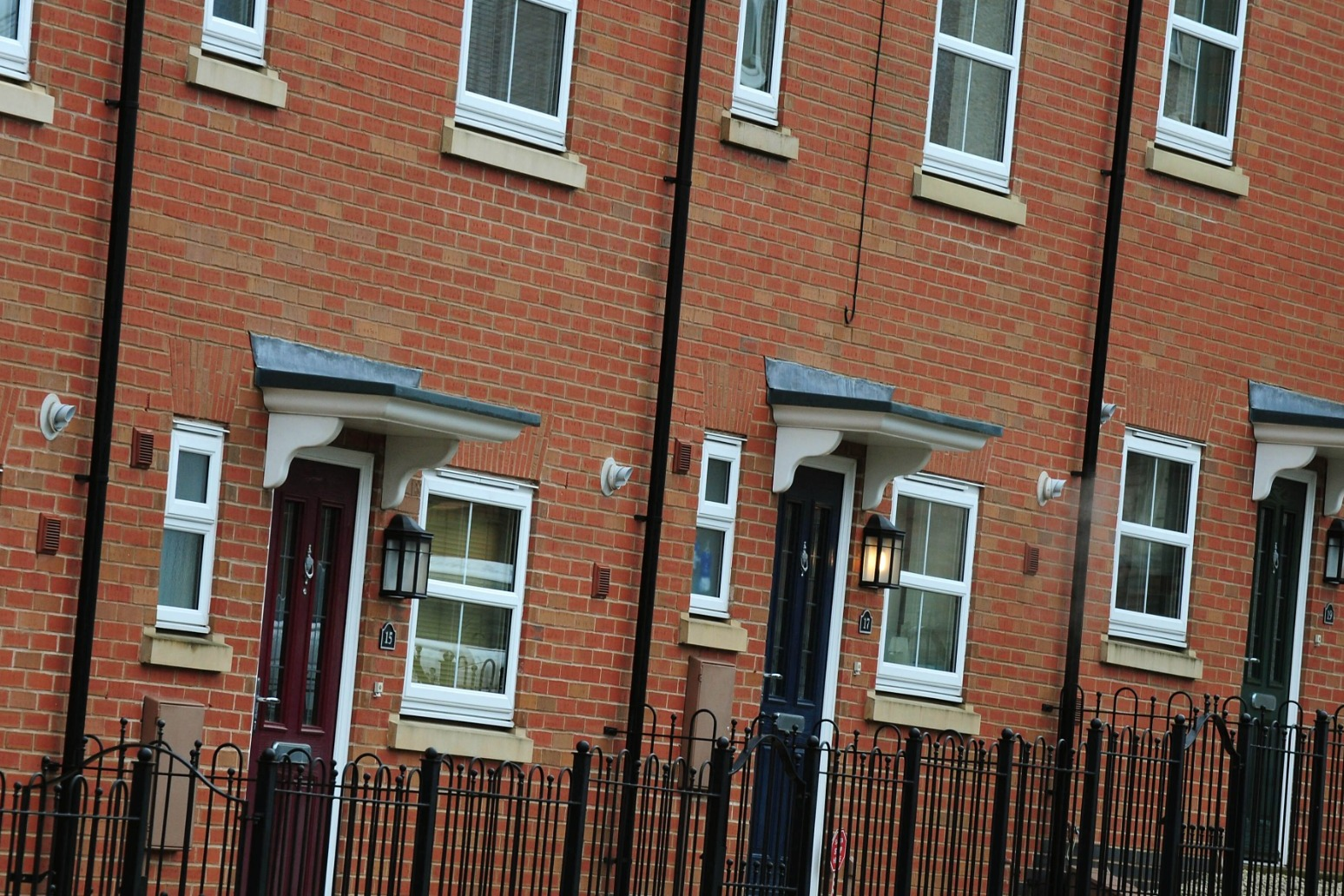 UK house prices rise again in July
