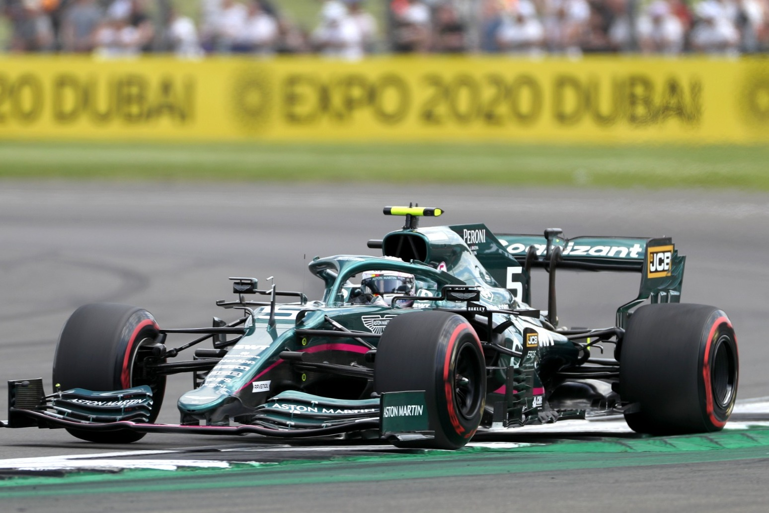 Aston Martin to appeal Sebastian Vettel's disqualification from Hungarian GP