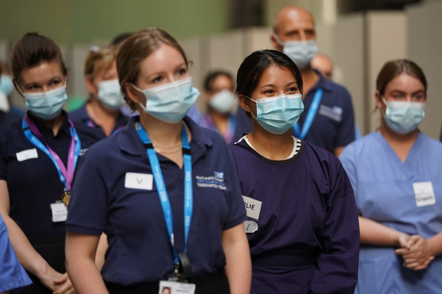 Pressure builds on PM to award long-awaited pay rise to NHS workers