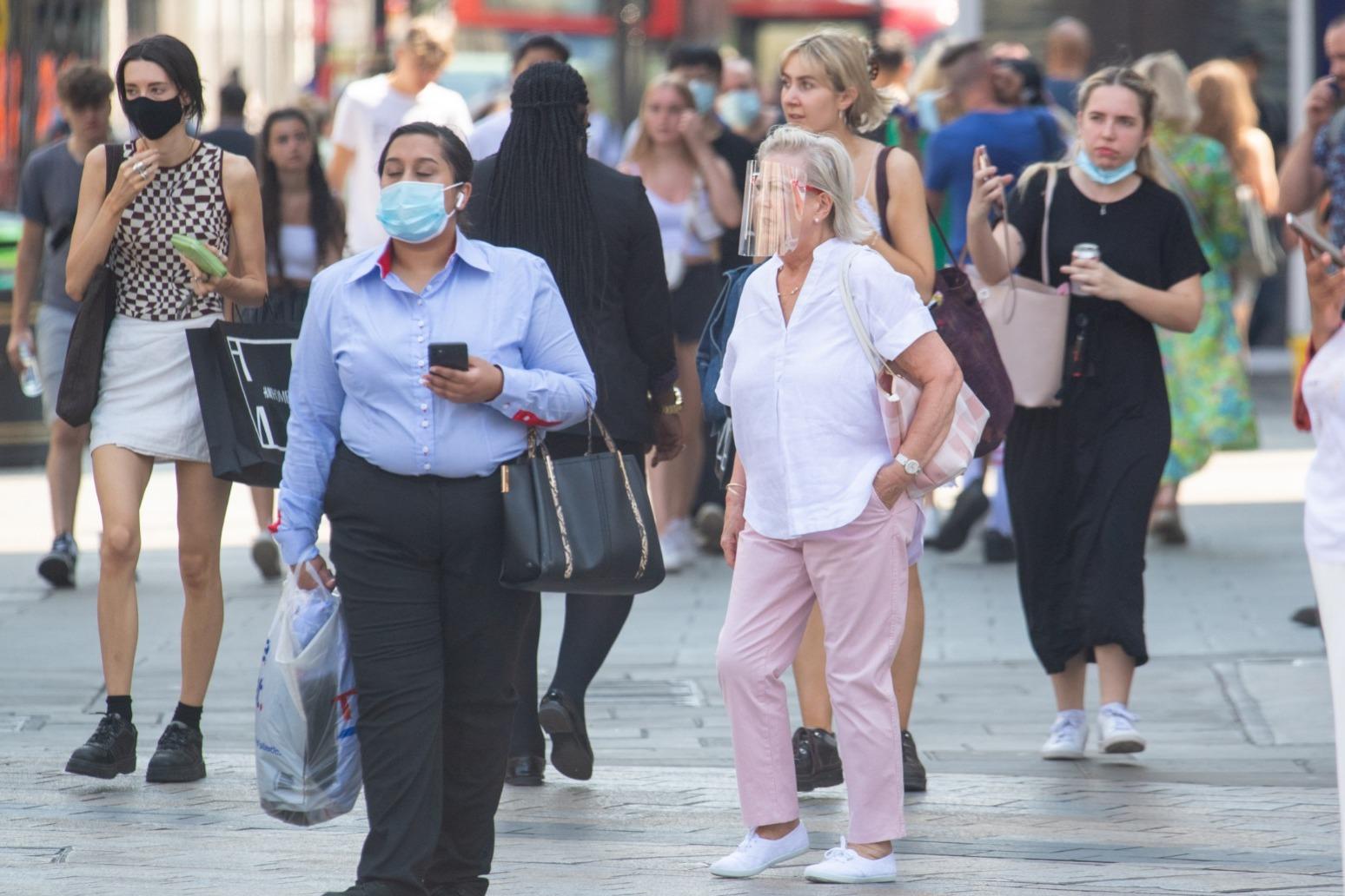 World Health Organisation monitoring new coronavirus variant