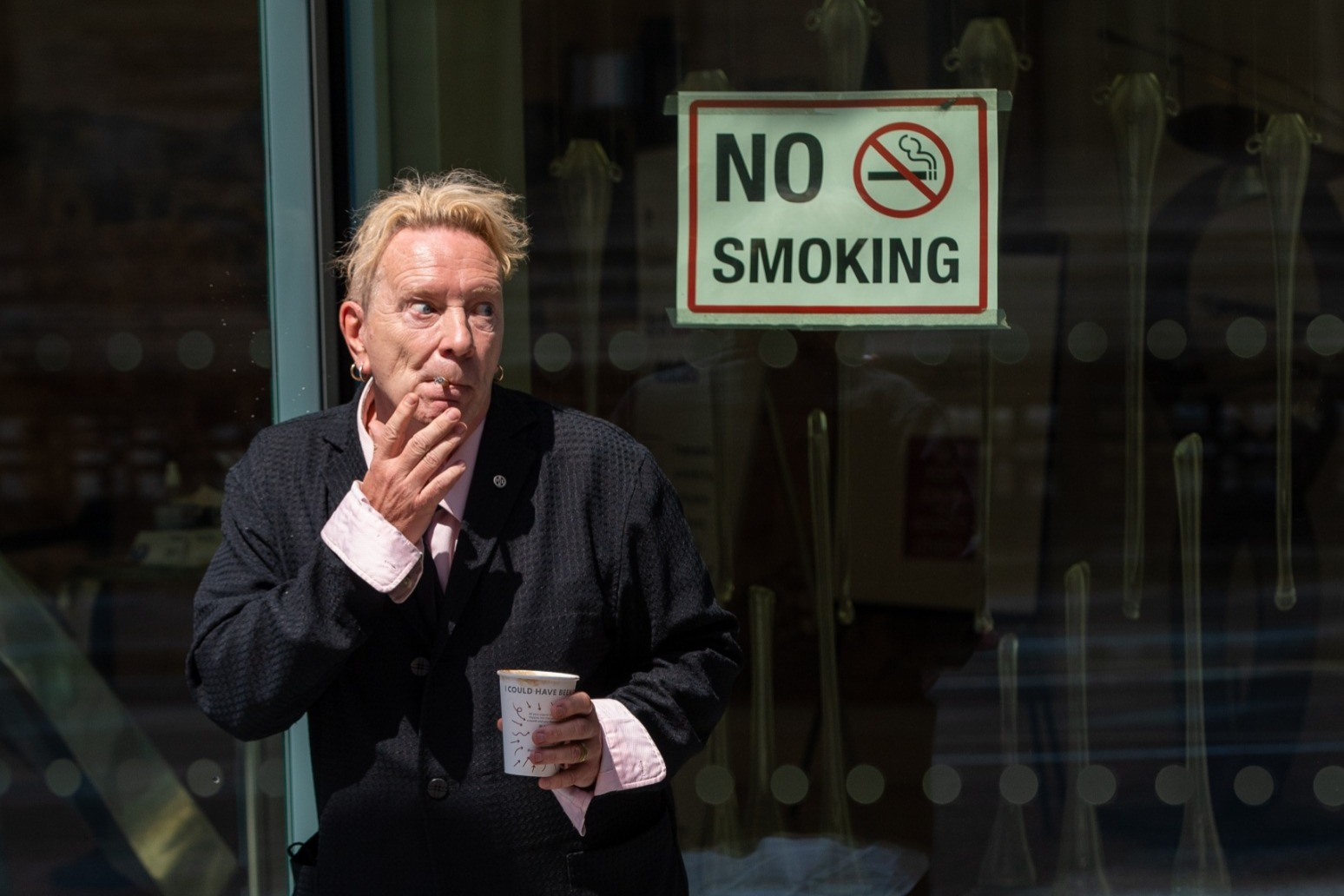 Sex Pistols to find out result of High Court battle over use of band's songs
