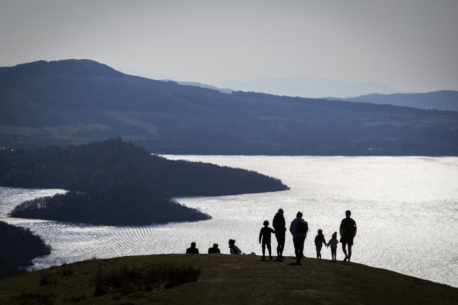 Police warning after six people die in Scotland's waters in just over 24 hours