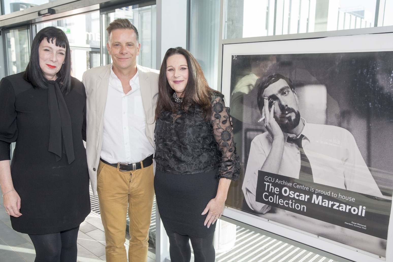 Deacon Blue star Ricky Ross recognised with honorary degree