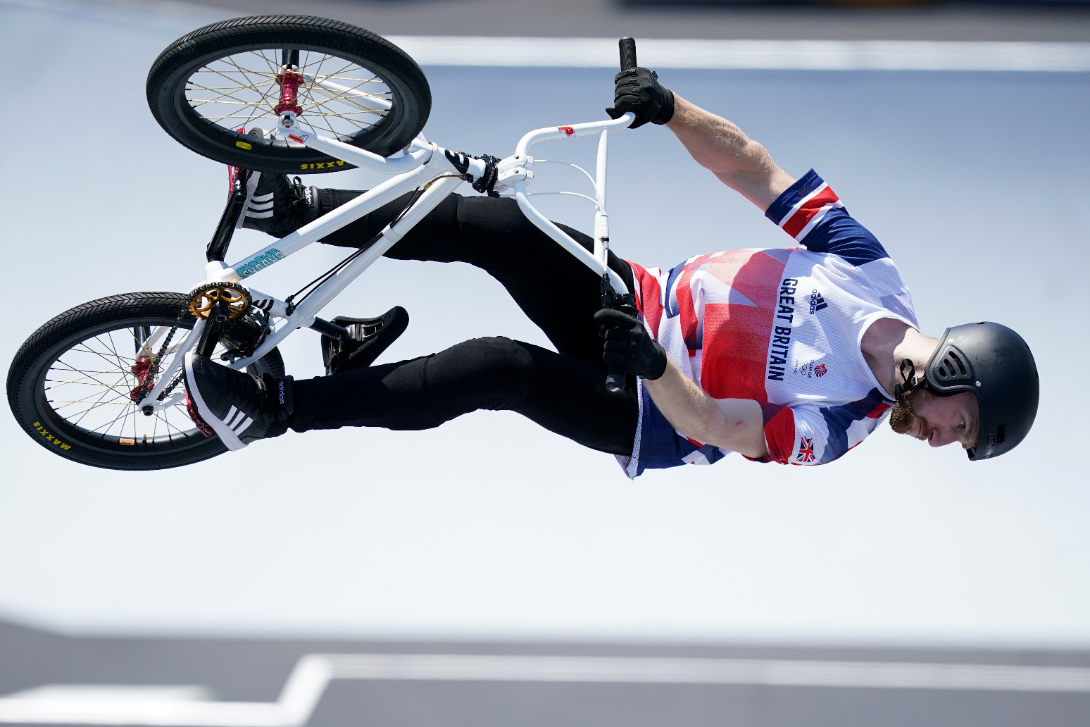 British Cycling launches BMX freestyle commission following Tokyo success