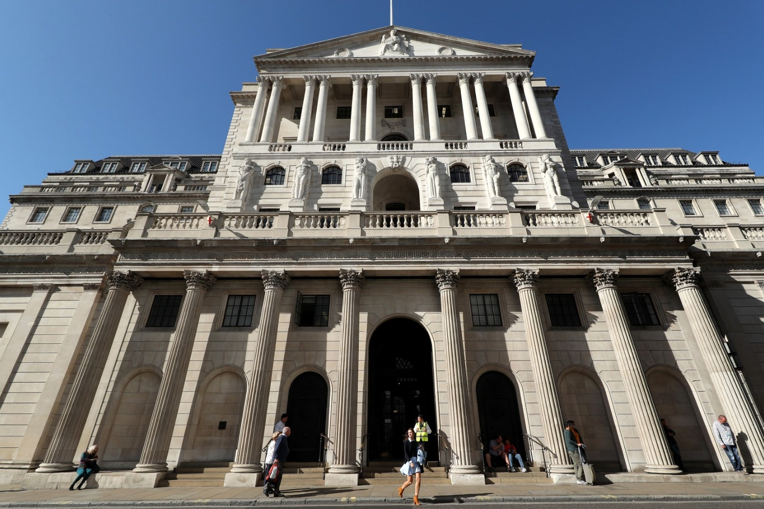 Bank keeps interest rates on hold in spite of inflation worries