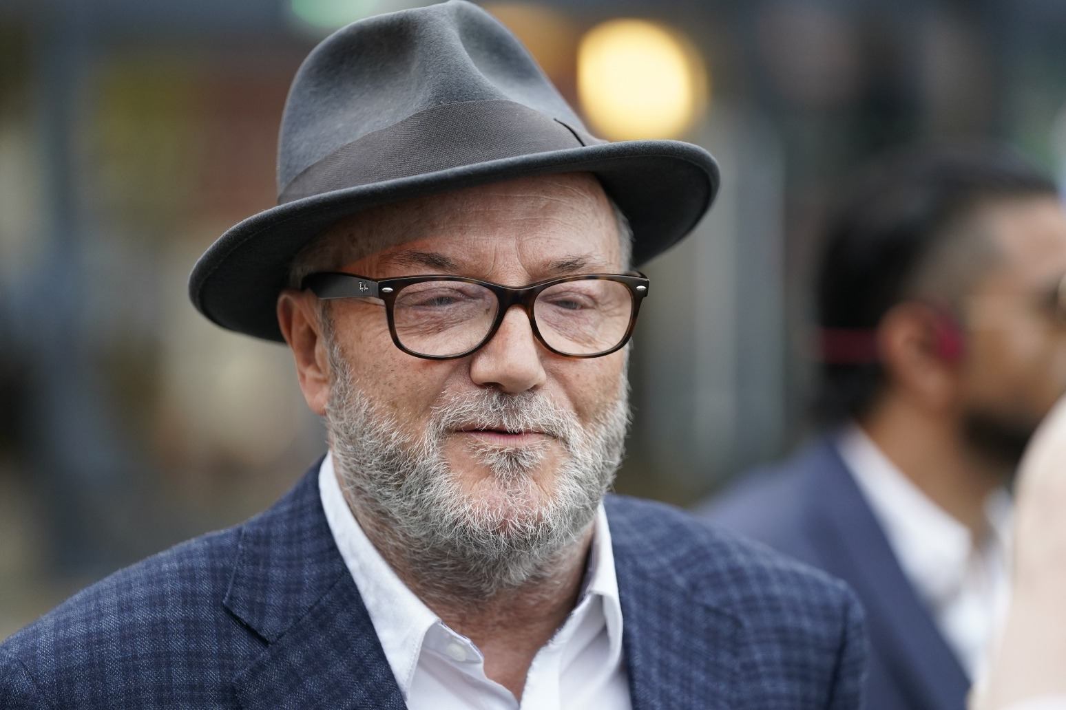 Galloway 'confident' about by-election legal challenge despite deadline passing