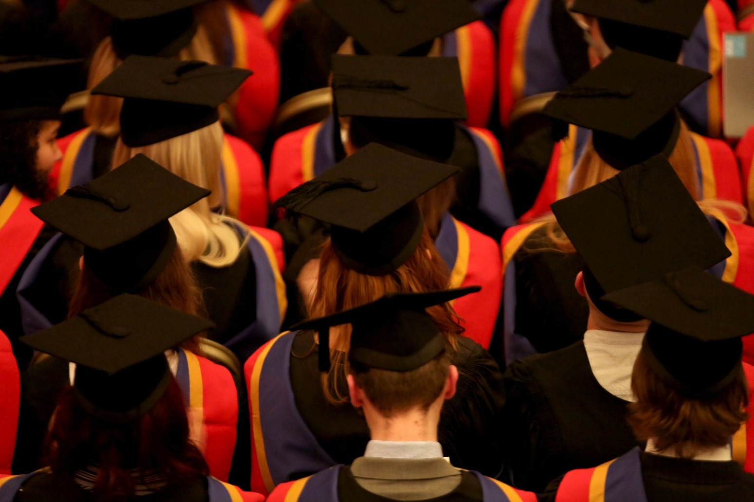 Six in 10 students 'feel money worries are affecting their mental health'